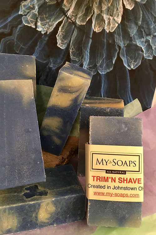 Trim and Shave