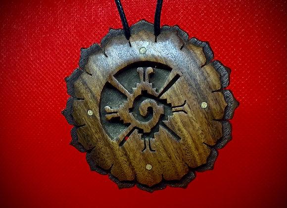 Hunab ku pendant