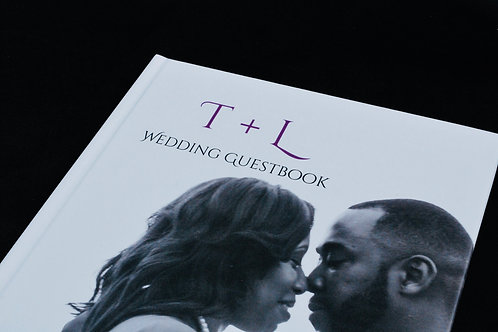 Magbook - Guestbook