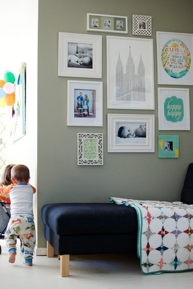 childs room photowall