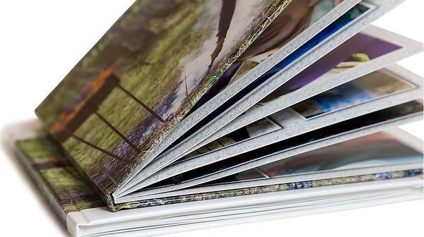 duplicate photo albums