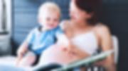 maternity photobooks