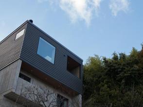 五月ヶ丘の住宅