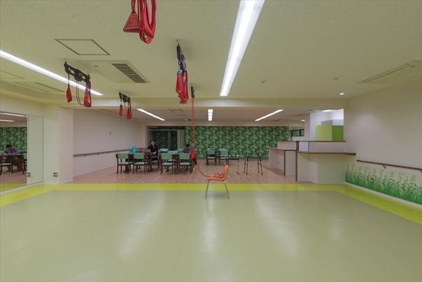 リハビリデイサービス大きな手阿倍野-01