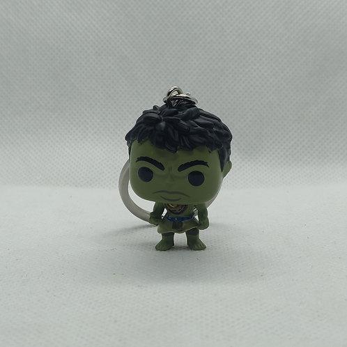 Hulk Ragnarock Funko Keychains