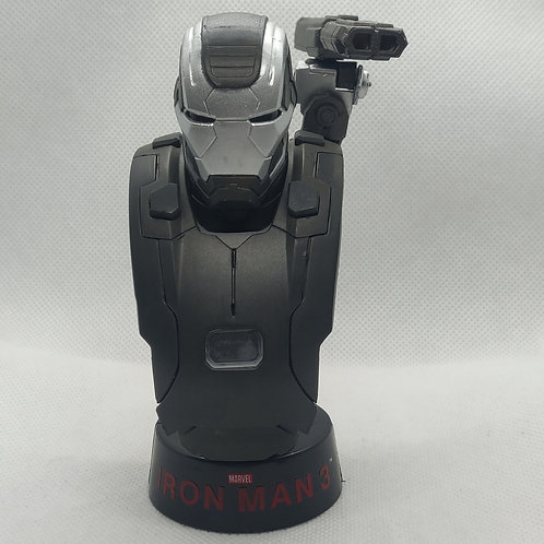 War Machine Glowing Armor Collectable