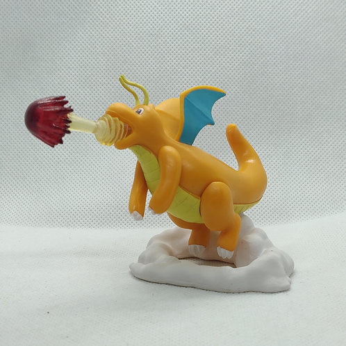 Pokemon Dragonoite Mini Statue
