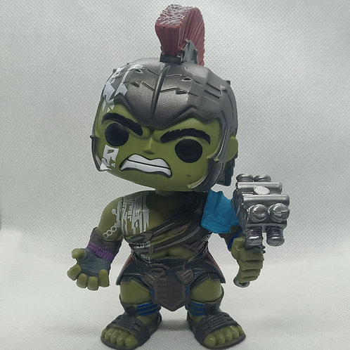 Hulk Ragnarok Funko Pop Vynl