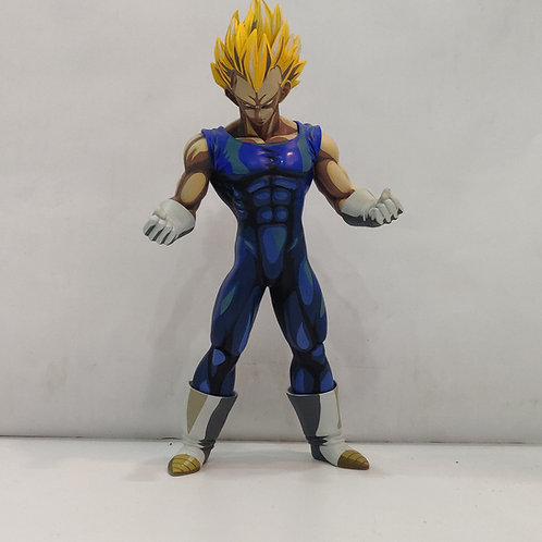 Manga Dimension Vegeta Statue