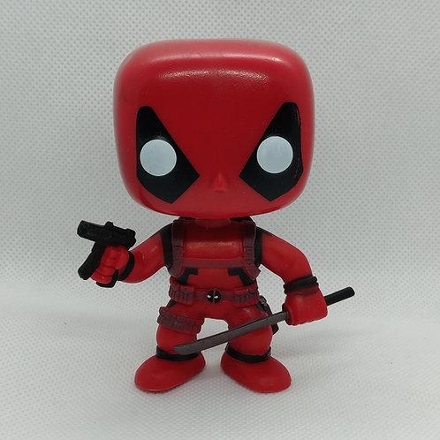 Deadpool Funko Pop Vynl