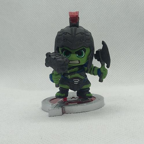 Mini Hulk From Thor Ragnarok