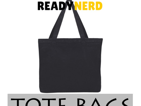 Why Should you use a Canvas Tote bags?