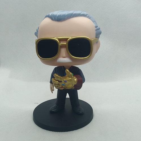 Stan Lee Funko Pop Vynl