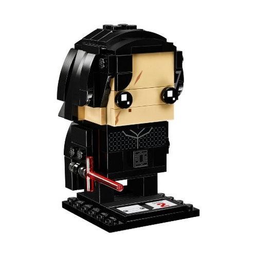 Star Wars Kylo Ren Lego BrikHeadz