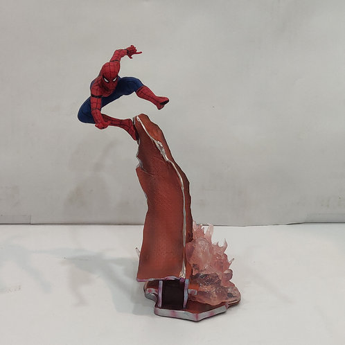 Spiderman Homecoming Collectable Statue