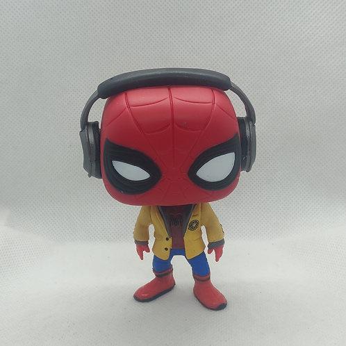 Spiderman Homecoming Funko Pop Vynl