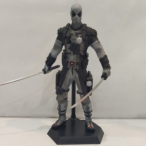Crazy Toys Deadpool X-Force Figure