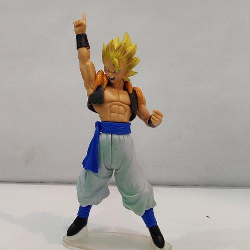 Dragon Ball Z Gogeta Super Sayain