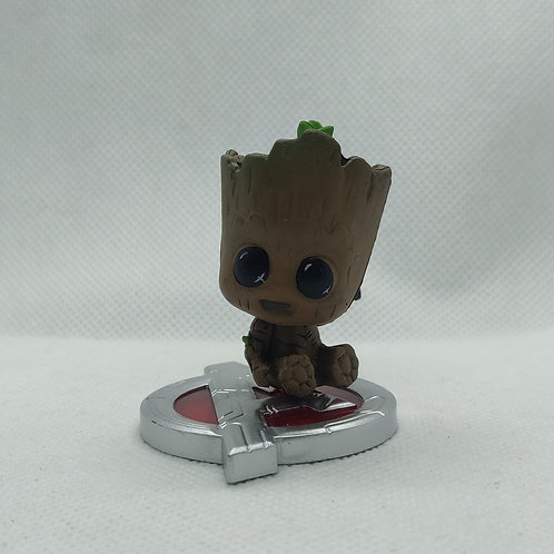 Mini Baby Groot Collectable