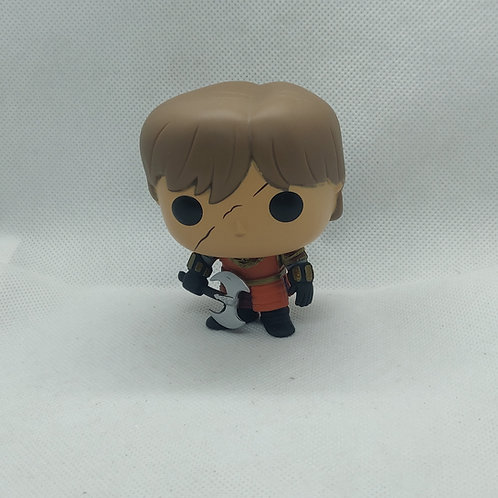 Tyrion Lannister Funko Pop Vynl