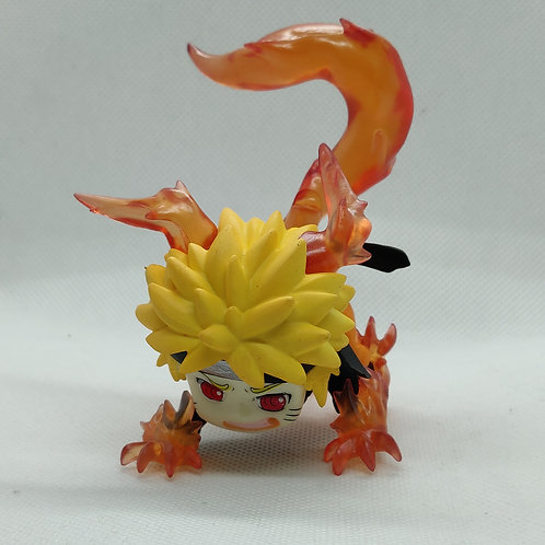 Naruto Uzumaki Shippuden Baby Figure