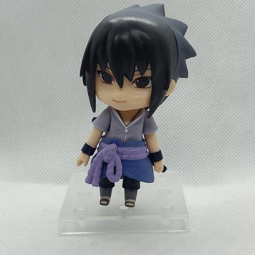Sasuke Uchiha Cute Mini Figure