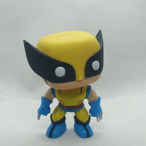 Wolverine Funko Pop Vynl