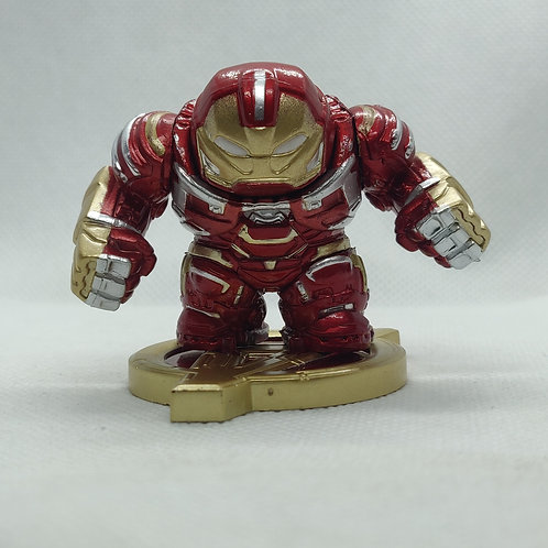 Mini Iron-Man Hulkbuster Armor Collectable