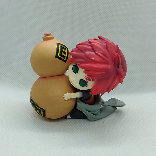Gaara of the Sand Baby Mini Figure