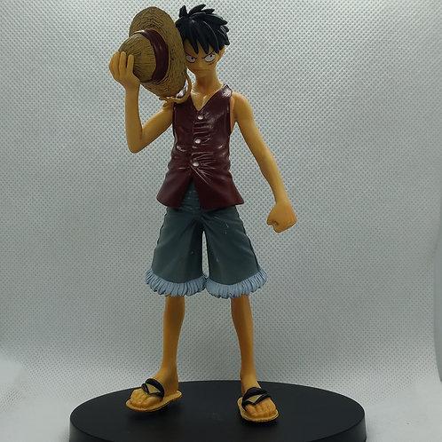 One Piece Luffy Figure