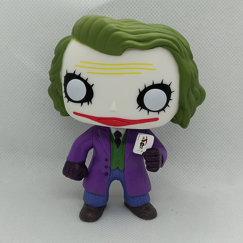 Joker Funko Pop Vynl