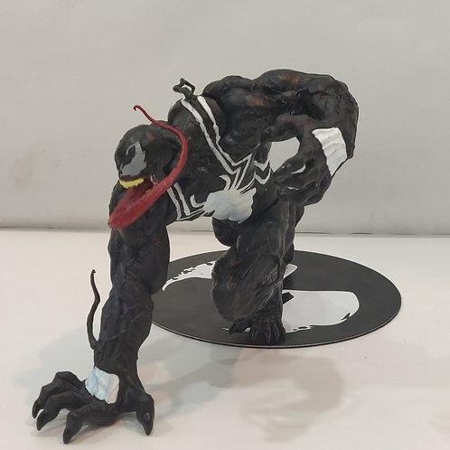 Marvel Now Venom Figure
