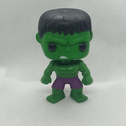 Hulk Classic Funko Pop Vynl