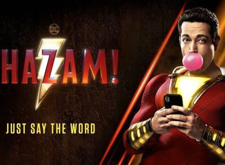 Shazam readynerd casuals' Review