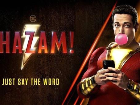 Shazam readynerd casuals' Review