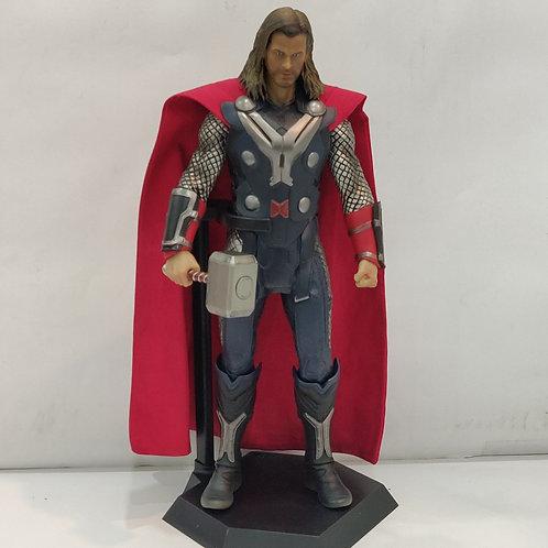 Crazy Toys Thor Figurine
