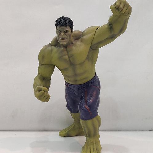 Crazy Toys Hulk Figure