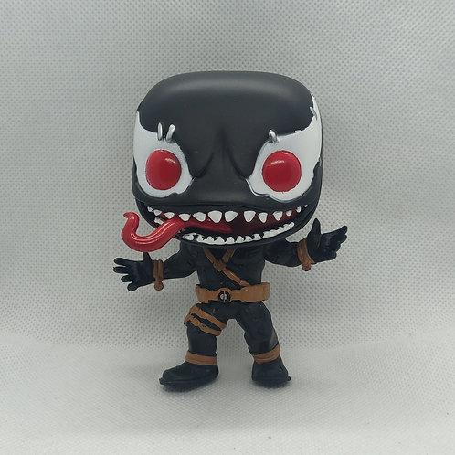 Venompool Funko Pop Vynl