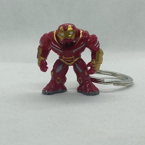 Ironman Hulkbuster Armor Funko Keychains