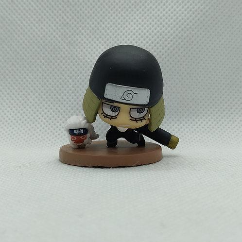Hiruzen Sarutobi Naruto Mini Figure