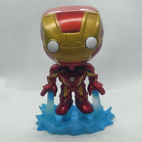 Iron Man Mark 43 Funko Pop Vynl