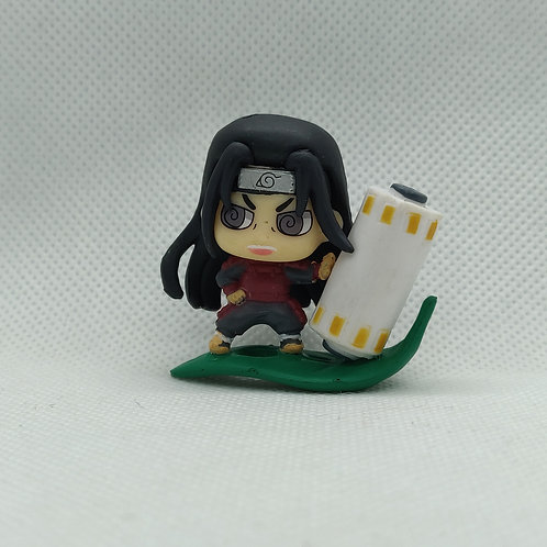 Hashirama Senju Naruto Mini Figure