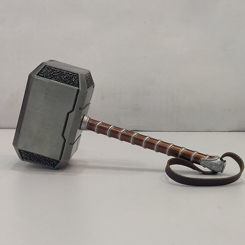 Thor Collectable Mjolnir Metal Hammer