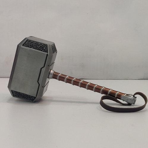 Thor Collectable Mjolnir Metal Hammer