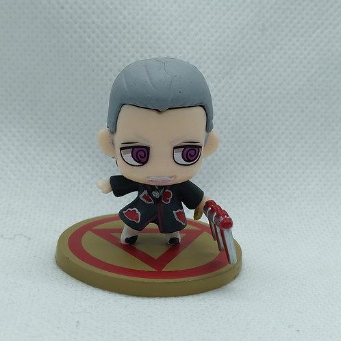 Hidan Naruto Mini Figure