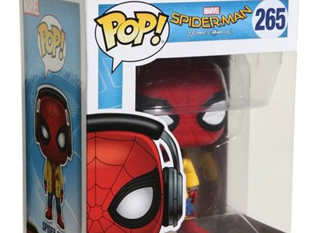 What do the numbers in the Funko Pop box mean?