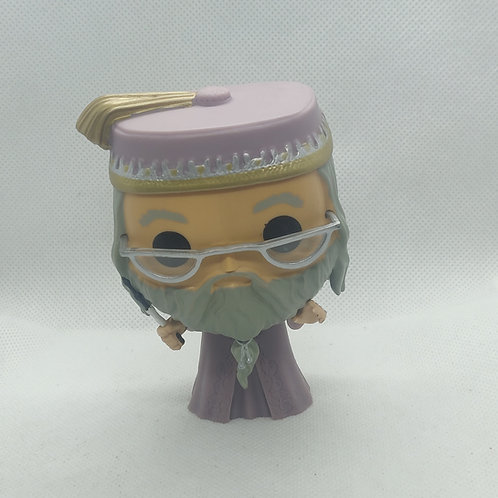 Dumbledore Funko Pop Vynl