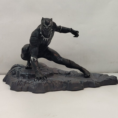 Black Panther Collectable Figure
