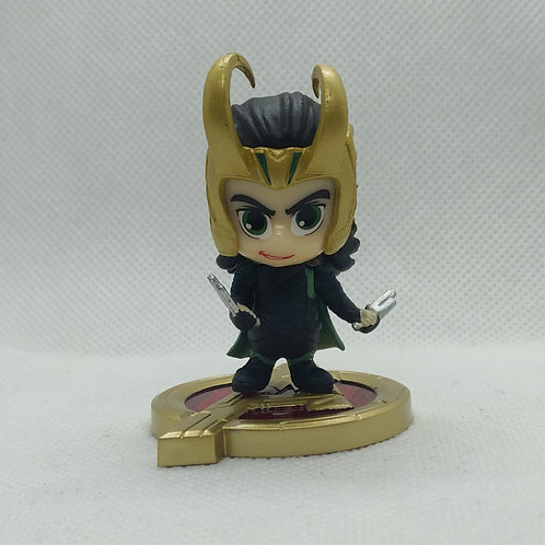 Mini Loki From Thor Ragnarok
