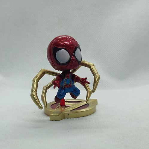 Mini Iron-Spider From Avengers Infinity War